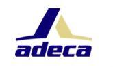 Convenio de Colaboración de ADECA y TACTIO