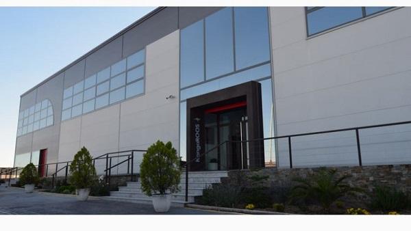 Una empresa de Toledo se posiciona en el sector textil