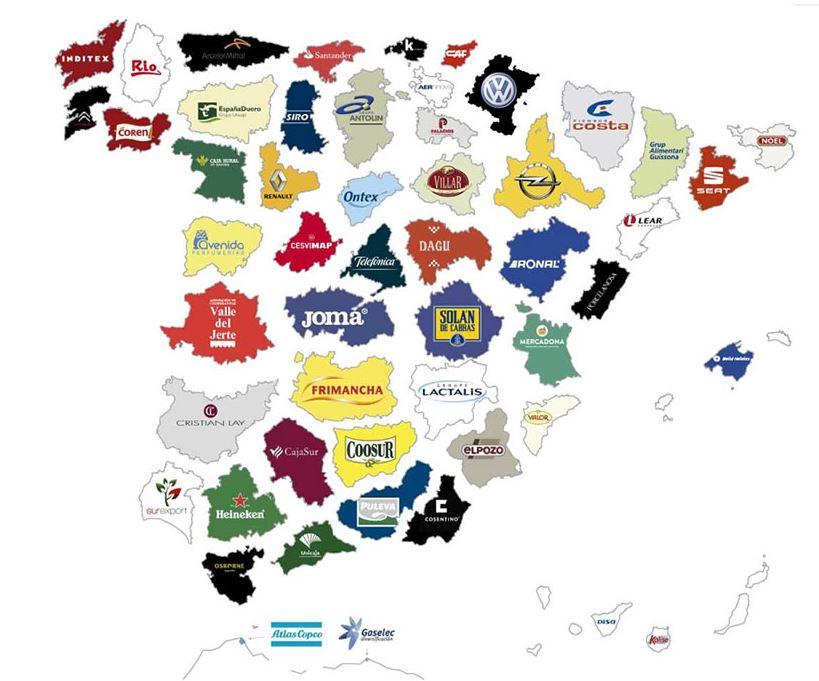 Los referentes empresariales de Andalucía