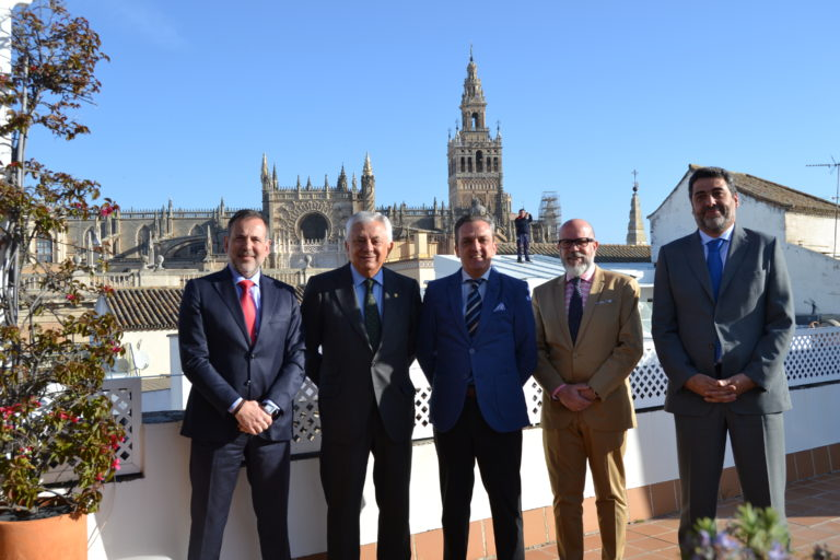 La cooperación entre empresas de Sevilla como herramienta para crecer