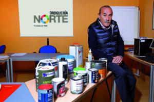 Drogueria norte Caso Real TACTIO